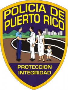 Logo Policia
