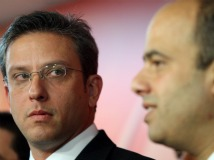 Tristeza y consternación en el PPD por renuncia de Héctor Ferrer