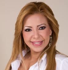Non grata senadora Evelyn Vázquez en PNP de Mayagüez
