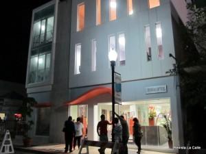 Municipio de Hormigueros inaugura Escuela de Bellas Artes