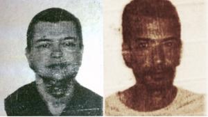 Policia desata intensa búsqueda de ladrones de identidad
