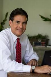 Senador Eduardo Bathia agradece respaldo de Puerto Rico