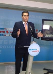 Cifras económicas confirman fracaso administración Fortuño