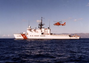 USCG Cutter