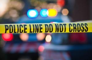 Agarran sujeto disparando con arma robada a ex teniente asesinado