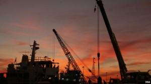 Petrolera española desiste busqueda petroleo cubano