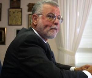 Sorpresiva renuncia de superintendente de la Policía