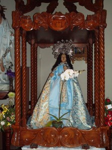Programa Artístico Fiestas Patronales de Hormigueros 2012