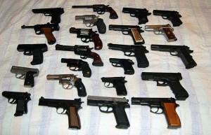 ¿Es el control de armas viable?