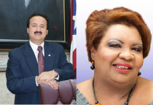 Alcalde Mayagüez critica actitud de doña Perza Rodríguez