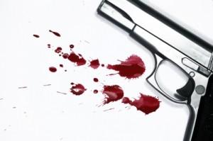 Jovencito herido de bala esta tarde en urbanización Alemañy de Mayagüez
