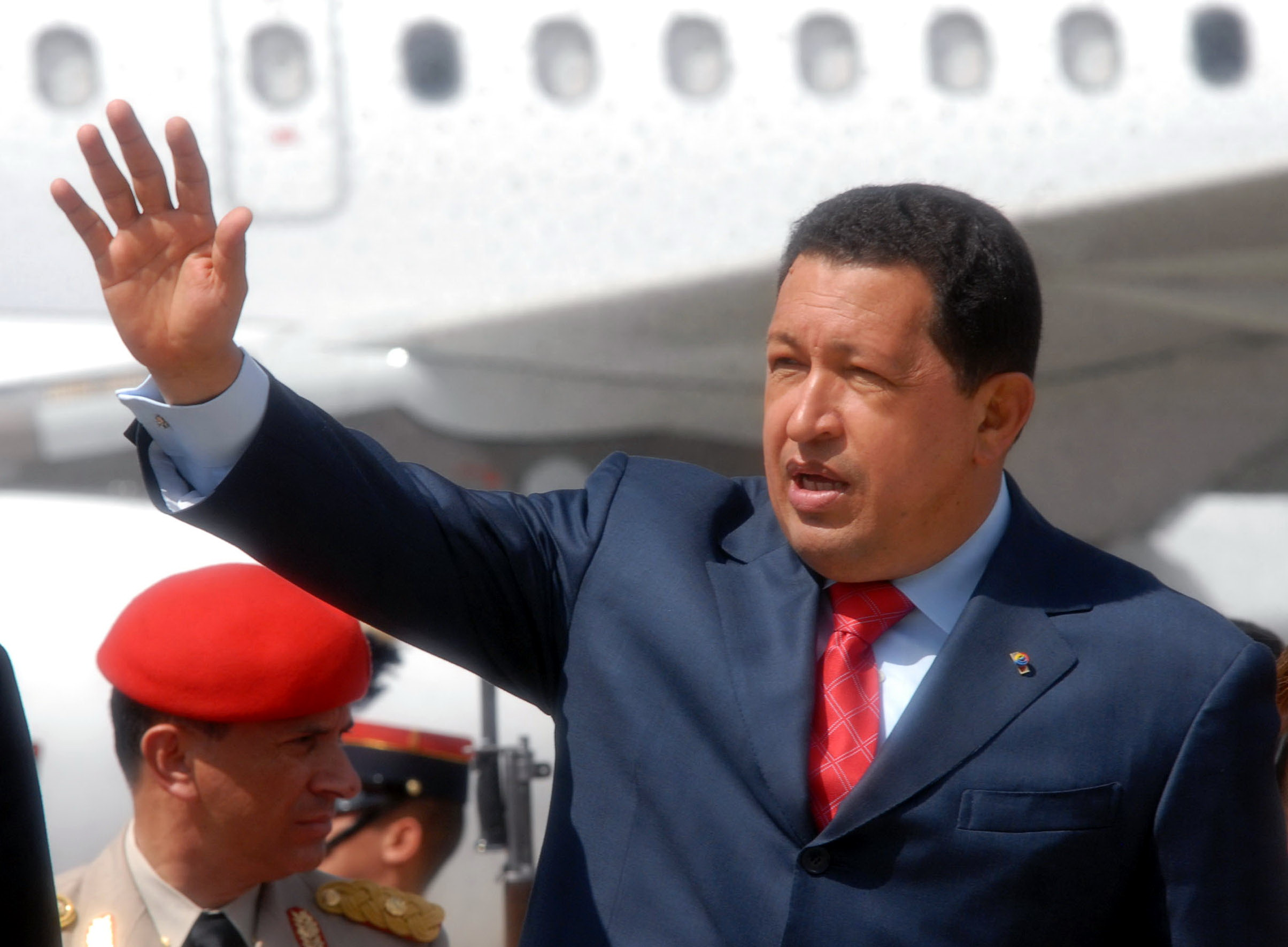 Hugo Chávez: Frases célebres - Voces The Huffington Post