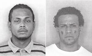 Identifican víctimas de doble asesinato en Salinas