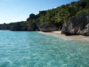Continúa desembarco indocumentados en Isla de Mona