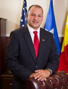 Alcalde de Aguada condena vandalismo en instalación deportiva