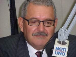 Superintendente Caldero realiza cambios en áreas policíacas