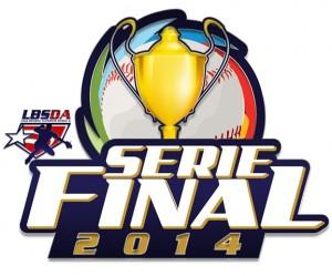 LBSAA Serie Final