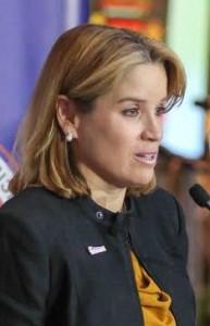 Alcaldesa de San Juan se someterá a biopsia para descartar cáncer del seno