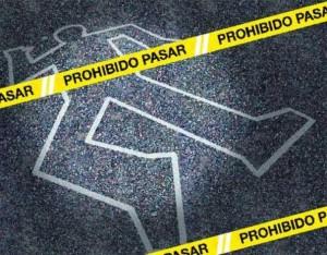 CIC investiga hallazgo de cadáver en casa abandonada