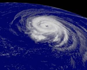 Anticipan que tormenta tropical Bertha entraría por Guayanilla