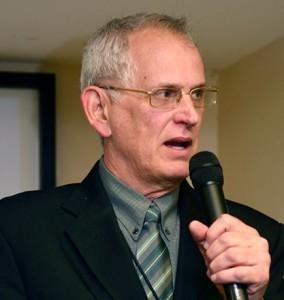 Rector del RUM lamenta incidente de profesor acuchillado en medio de robo en el campus