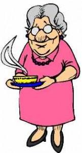 Remedios de la Abuela Yuya-El mangó bajito