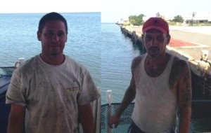 Coast Guard rescata pescadores de Aguada que estaban a la deriva