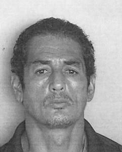 """Arrestan a """"Rocky"""" por no ponerse al día con el Registro de Ofensores Sexuales"""