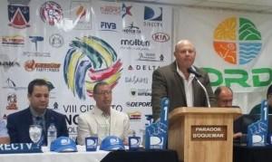 Listo Cabo Rojo para el NORCECA de Voleibol de Playa