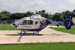 AEROMED reinicia operaciones hoy mientras continúa negociando con Departamento de Salud