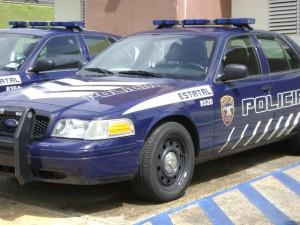 Anciano muere atropellado por patrulla de la Policía en Utuado