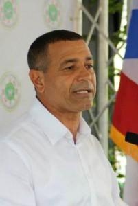 Alcalde de Hormigueros lamenta accidente en machina de Fiestas Patronales