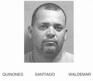 Arrestan sujeto por tocar lascivamente a jovencita en Yauco