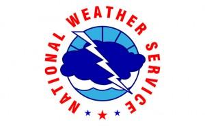 Advertencia de inundaciones urbanas para pueblos del Oeste, Sur y Centro