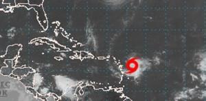 """""""A ciegas"""" Servicio Nacional de Meteorología en la temporada de huracanes"""