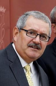 Caldero anuncia plan de seguridad para el Viernes Negro