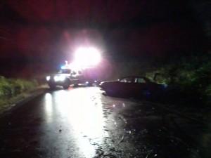 Mujer muere en trágico accidente en la PR-114 de Cabo Rojo