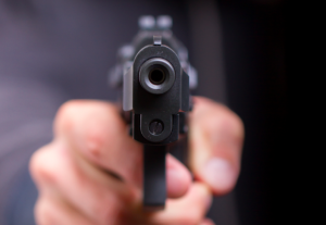 De cuidado herido de bala en el barrio Dulces Labios de Mayagüez