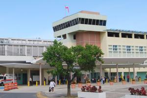 Fallece en Centro Médico joven herido en accidente en Ponce