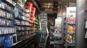 Fuego en un baño provoca cierre de tienda Game Stop de Western Plaza en Mayagüez
