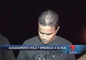 Preso en Las Cucharas sujeto que abusó sexualmente de su hija