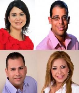 Contralor Electoral evalúa ingresos y gastos de aspirantes al Senado por Mayagüez-Aguadilla en el 2012