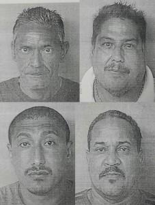 arrestados vehiculos hurtados mayaguez