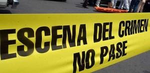 Asesinan joven y tirotean a su padre esta madrugada en el barrio Colombia de Mayagüez
