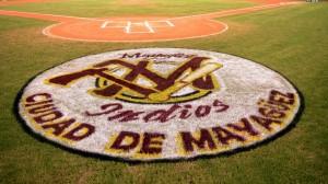 Invictos los Indios de Mayagüez en comienzo del Béisbol Profesional