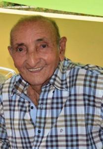 Hormiguereños dan último adiós a Don Domingo Ramos Román