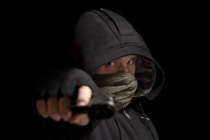 Víctima de robo domiciliario comerciante y esposa en Aguada