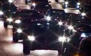 """Motora que atropella jovencita provoca monumental """"tapón"""" en Mayagüez"""