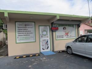 Supermercado Médico celebra su tercer aniversario al servicio del pueblo