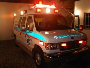 Ofrecen detalles de accidente ocurrido en la PR-100 de Cabo Rojo